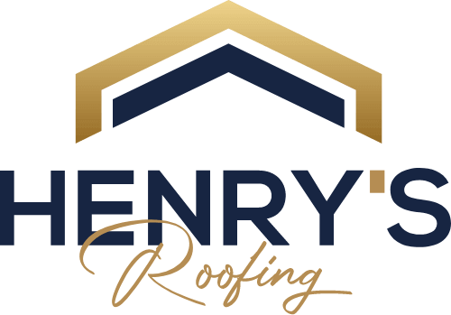Henry's Roofing